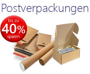 postverpackungen
