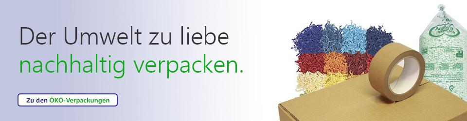 Davpack eco-verpackung